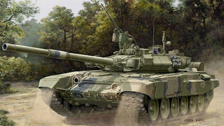 """Т-90А (""""объект 188А1"""")"""