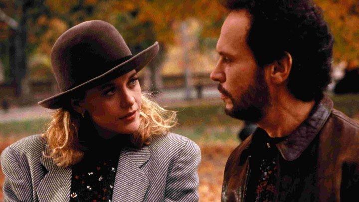 Когда Гарри встретил Салли (1989)Драма, Мелодрама, Комедия