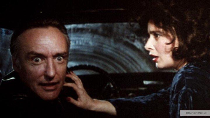 Синий бархат(1986)триллер, драма, детектив