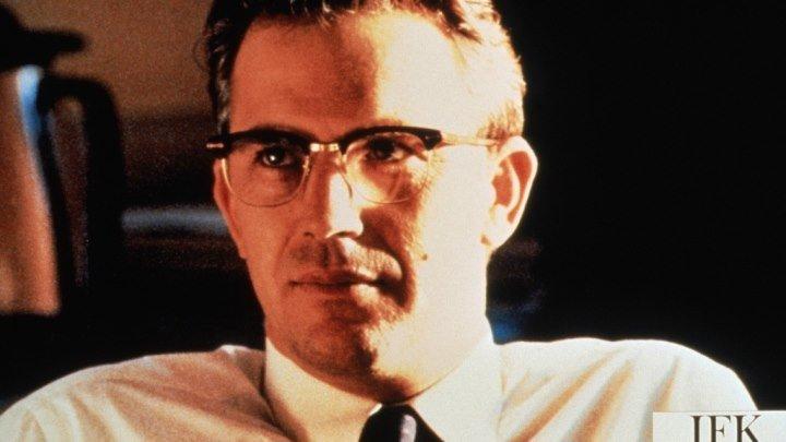 Джон Ф. Кеннеди. Выстрелы в Далласе1991 триллер, детектив, исторический
