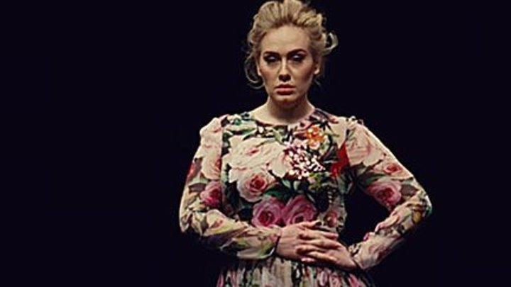 Адель/ Adele - Send my love (to your new lover) ❤