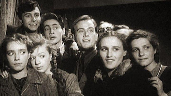 Кино = Молодая гвардия 1948 Военная Драма- СССР