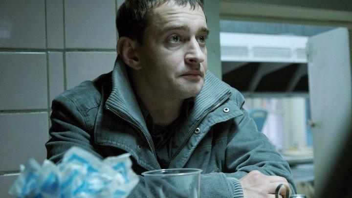 Домовой (2008) Россия триллер, криминал