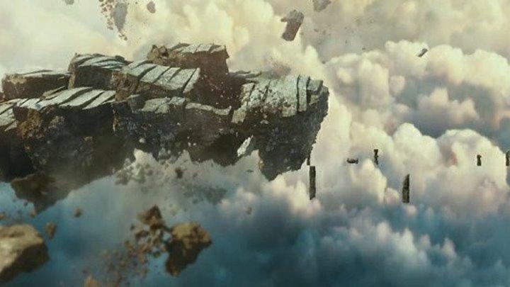 """""""Лига богов"""" (2016) Фэнтези, Боевик."""