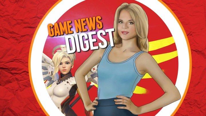 Game News. Digest:The Last Guardian;Pokémon GO; FIFA 17