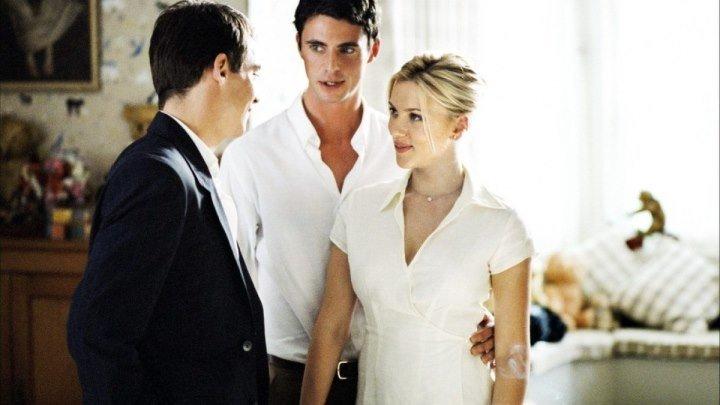 Матч Поинт (2005)триллер, драма, мелодрама