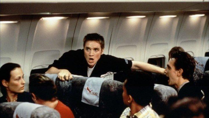 Пункт назначения HD( Ужасы, Триллер, Фэнтези, Детектив, Мистика)2000