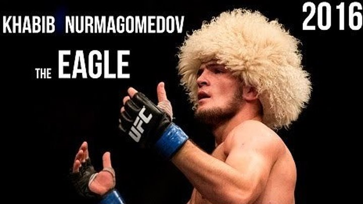 Khabib 'The Eagle' Nurmagomedov Highlights 2016