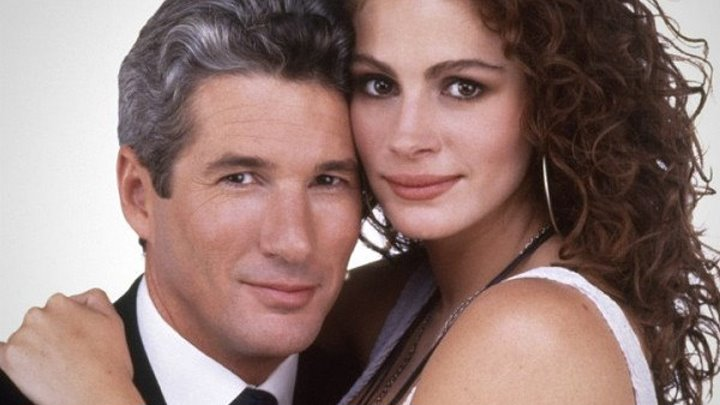 Pretty Woman • It Must Have Been Love • Roxette