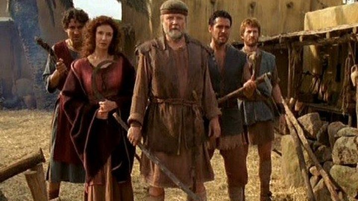 Ноев ковчег (1999)