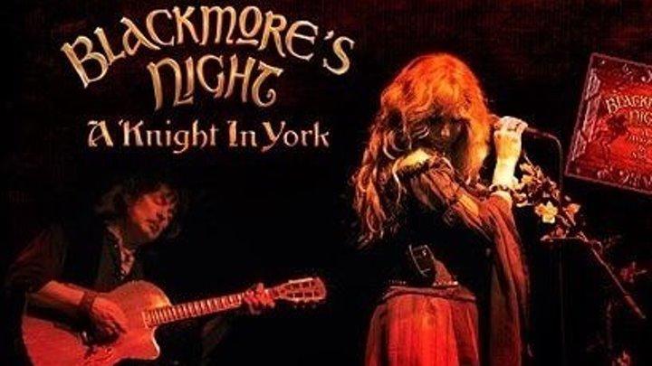 Blackmore's Night - A Knight in York (Русский перевод - субтитры) HD 1080p