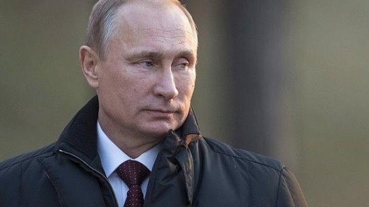 С днем рождения Владимир Владимирович !