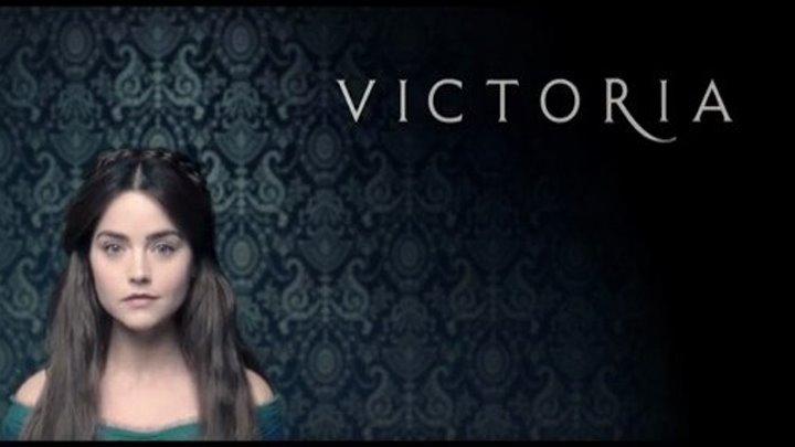 """"""" Виктория """" (2016) 3 серия из 8 ."""