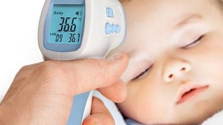 Как правильно выбрать градусник для ребёнка - Доктор Комаровский