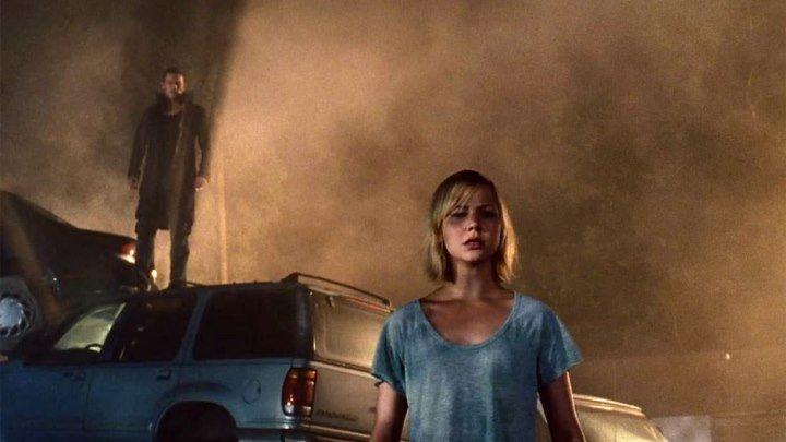 """""""Никто не выжил"""" Ужасы, Триллер."""