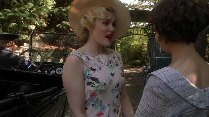 Леди исчезает / The Lady Vanishes (2013: Детектив, драма, триллер)