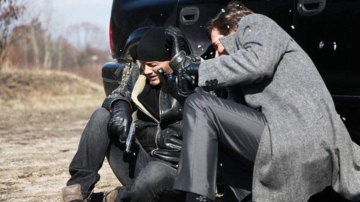 Пёс (16-20 серии из 20) [2015, детектив, криминал](Николай Каптан, Игорь Забара)