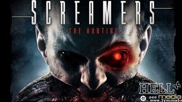Крикуны 2_ Охота (2009) HD(ужасы, фантастика, боевик, триллер)