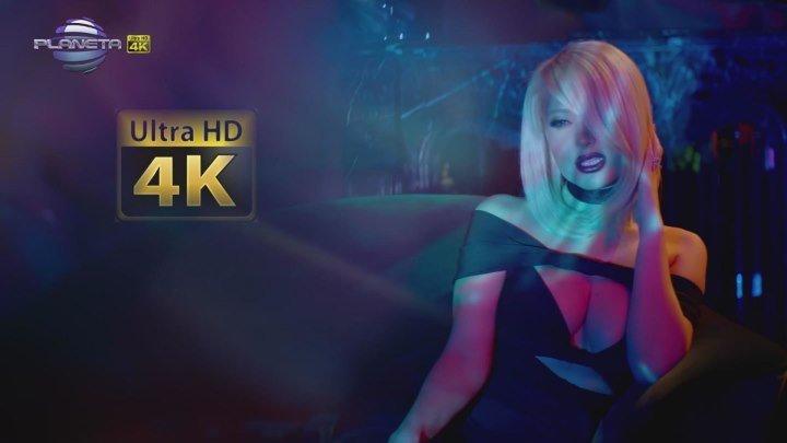 Цветелина Янева feat. Галин - Да те бях зарязала - 2016 - Official Video - Ultra HD 4K - группа Танцевальная Тусовка HD / Dance Party HD