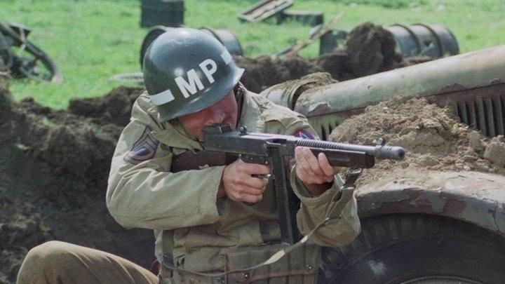 Бесславные ублюдки (Италия 1978 HD 1080р) Военный боевик, Приключения, Комедия