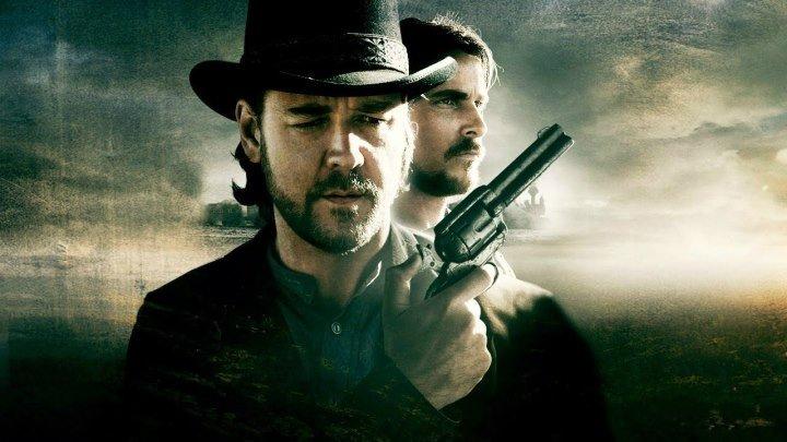 ПOE3Д HA ЮMУ (2007) драма, криминал, приключения, вестерн