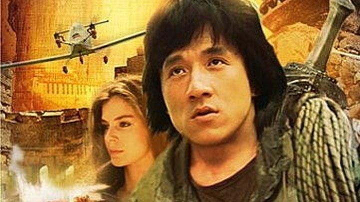 Доспехи Бога / Armour of God / Long xiong hu di (1986: приключения, комедия, боевик)
