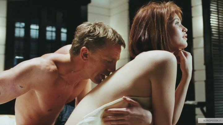 Квант милосердия (2008)