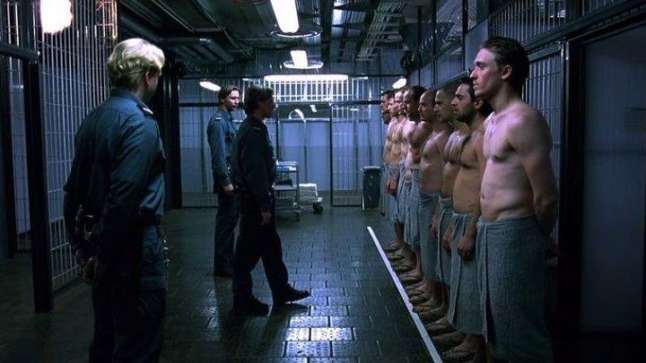 Эксперимент (2002)