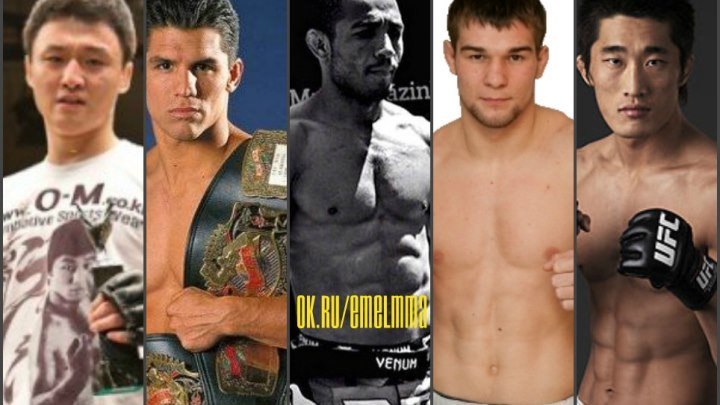 ★◈ℋტℬტℂTℕ ℳℳᗩ◈ Жозе Альдо теперь плохой парень, UFC покинул вице-президент ★