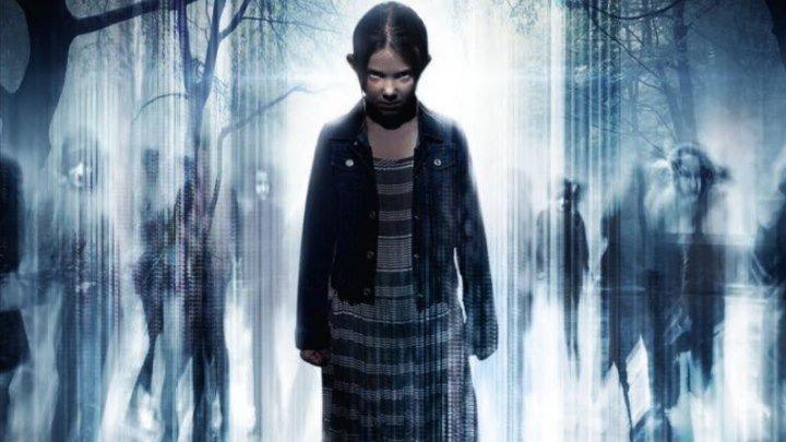 Злоумышленники / Intruders [Серии:01-04] (2014: триллер, детектив, фантастика, мистика)