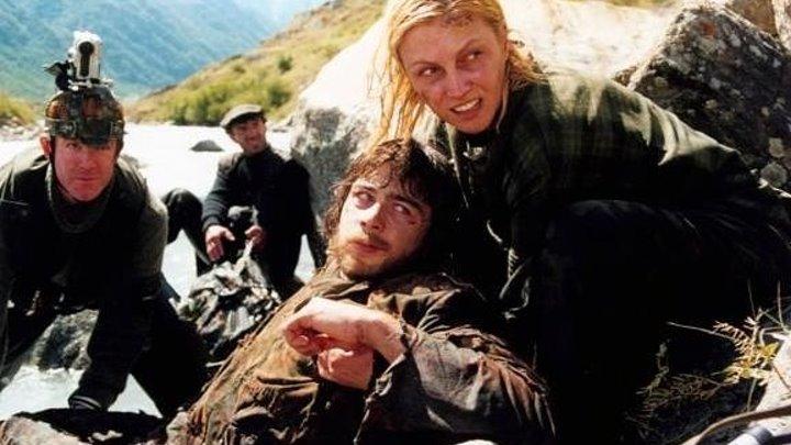 """Фильм """"Война"""" Русские фильмы, Боевик, Военный, Драма.2002"""