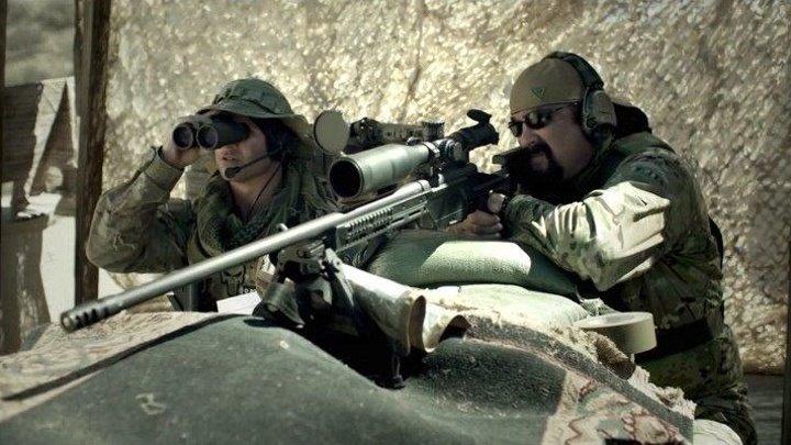 Снайпер_ Специальный отряд.2016