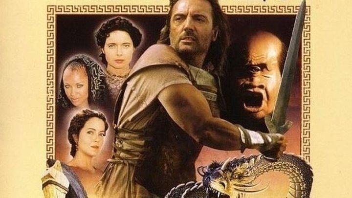 Одиссей [полная версия] (приключенческий фэнтези Андрея Кончаловского) | США-Великобритания-Германия-Италия-Греция, 1997