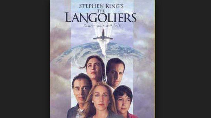 Лангольеры. (1995) По роману Стивена Кинга.