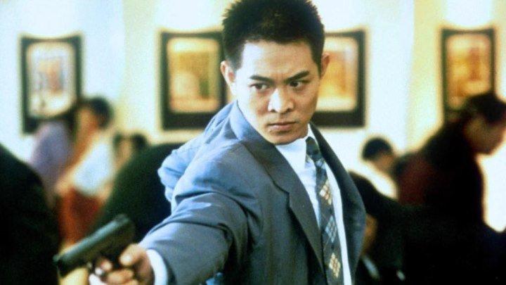 Телохранитель из Пекина - Боевик / Гонконг / 1994
