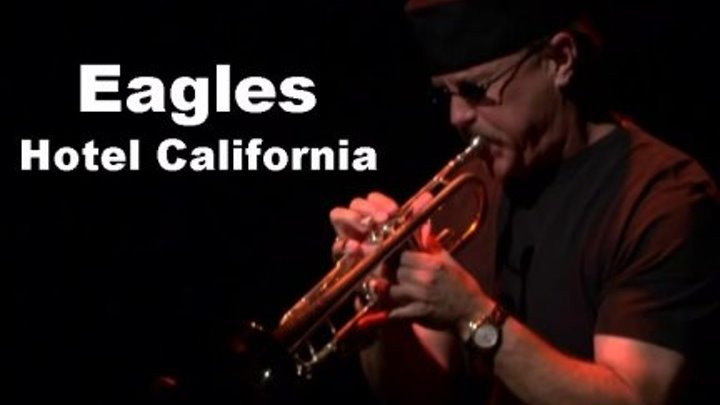 Eagles - Hotel California 1976 (Life 2005) (русские субтитры) (HD) 720
