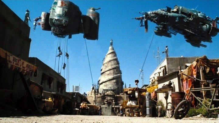 Миссия «Серенити» 2005 фантастика, боевик, триллер