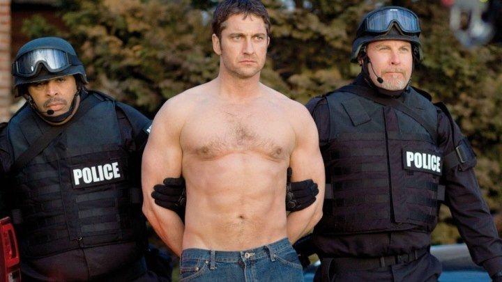Законопослушный гражданин HD(триллер, драма)2009 (18+)