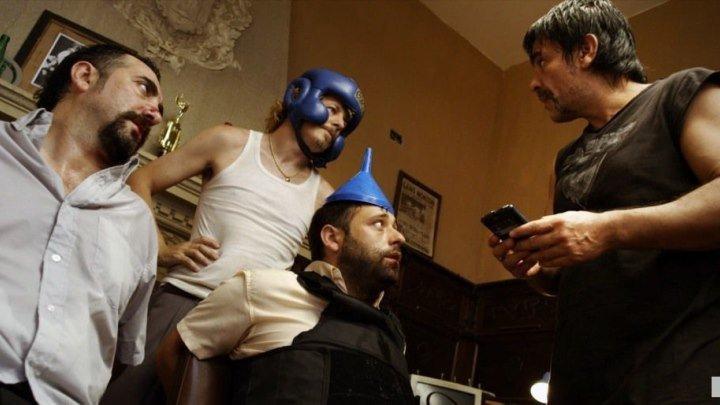 "Фильм ""Дьявол"" боевик, триллер.2011"