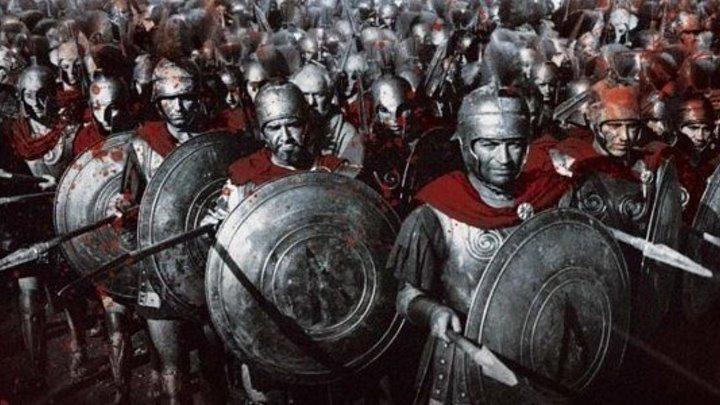 300 спартанцев (исторические приключения) | США, 1962