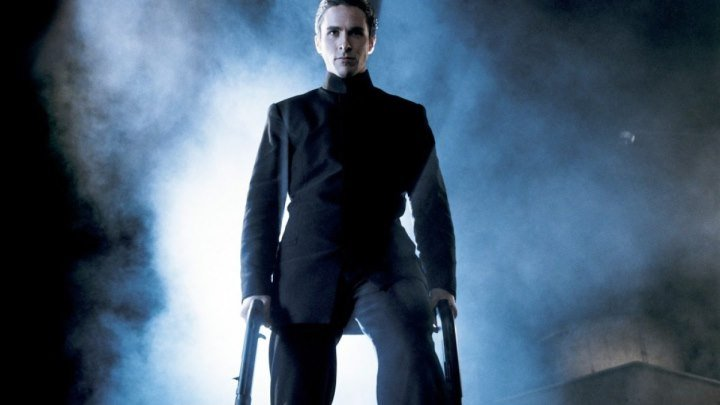 """Эквилибриум"" _ (2002) Фантастика,боевик,триллер,драма. (Full HD 1080p.)"