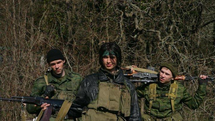 Звезда солдата. Худ. Фильмы о войне 2013