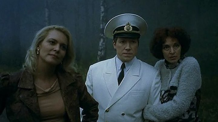 Жизнь одна (2003), мелодрама
