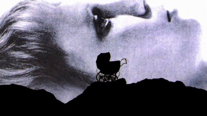 """Трейлер к фильму """"Ребёнок Розмари"""" (Rosemary's Baby,1968)"""
