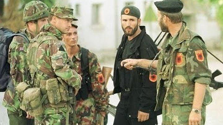Сербский Офицер о Русских солдатах