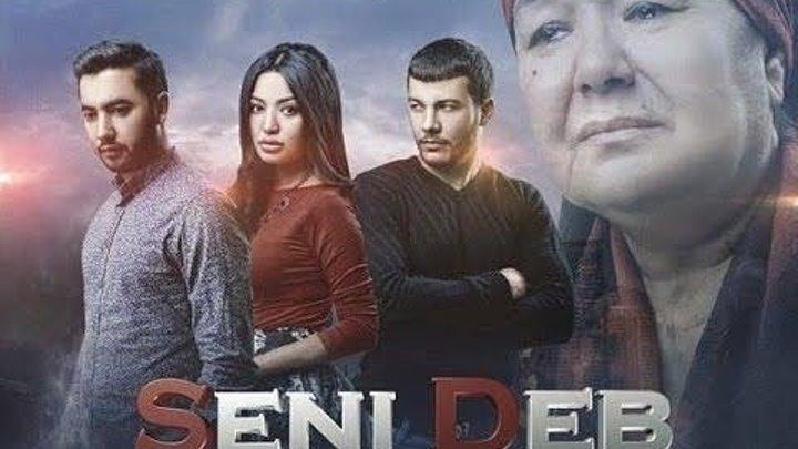 Seni deb (Uzbek kino) 2016 HD Full
