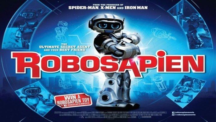 Robot Bola (O'zbekcha Tarjima)