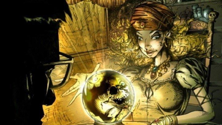 Калейдоскоп ужасов 3 (комедийный триллер) | США, 2006