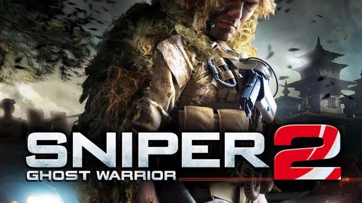 Снайпер 2 Тунгус. 2012