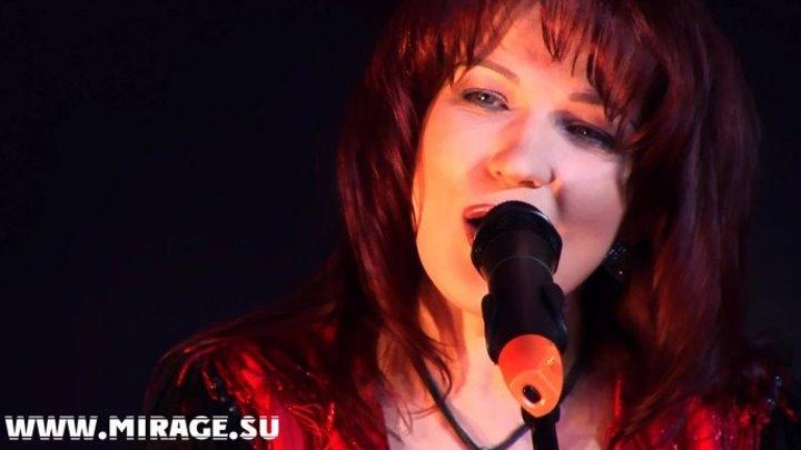 Спи, моя печаль - Екатерина Болдышева (Live!)